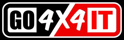 Go 4×4 It